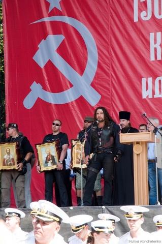 постмодернизм Россия