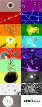 Цвета уровни-кластера ZEXH 1-17